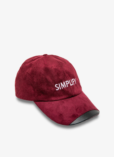 Koton Şapka Kırmızı